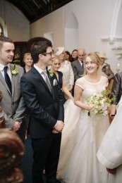 Anna and Ifan's Wedding
